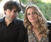 Pamela & Alessio